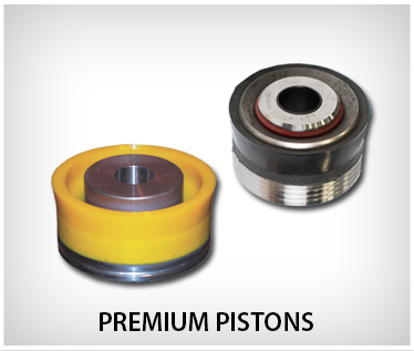 Oteco Premium Pistons - Fluid Products