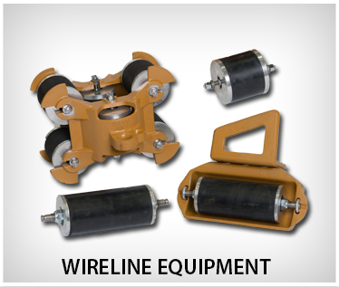 Oteco Wireline Equipment