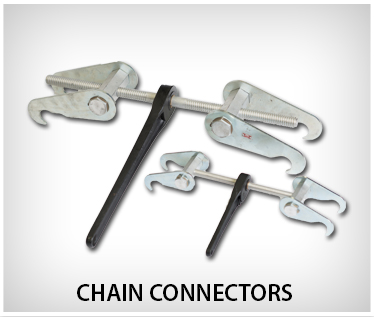 Oteco Chain Connectors
